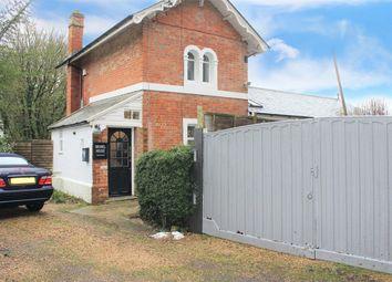 Thumbnail 3 bedroom detached house for sale in Parkbarn Lane, Near Ilminster, Somerset