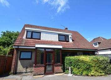 Thumbnail 4 bed detached house to rent in Milton Road, Waterlooville, Hampshire