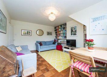 Thumbnail 1 bed flat for sale in Kingscroft Road, Kilburn, London
