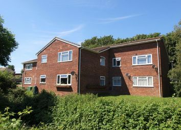 Thumbnail 1 bed flat for sale in Black Path, Polegate