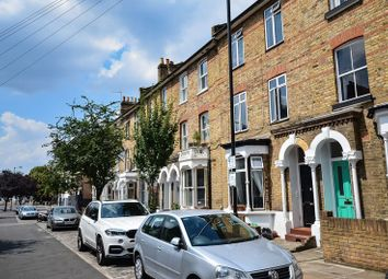 Thumbnail 5 bed terraced house to rent in John Campbell Road, London