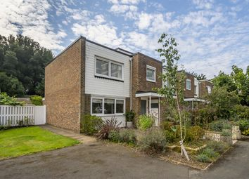 Thumbnail 3 bed end terrace house to rent in Broom Park, Teddington
