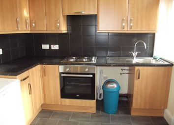 Thumbnail 3 bed terraced house to rent in Balfour Road, Fulwood, Preston