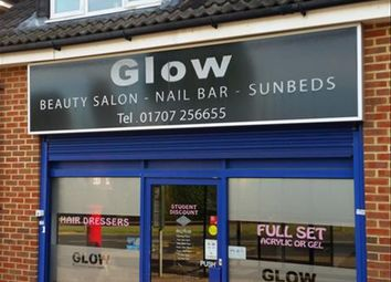 Thumbnail Retail premises for sale in Hair And Beauty Salon AL10, Hertfordshire