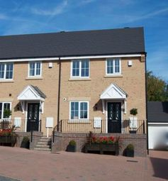 Thumbnail 3 bed town house to rent in Clementine Drive, Mapperley