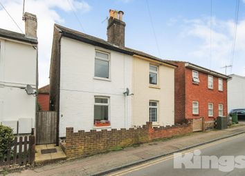 Thumbnail 3 bed semi-detached house to rent in Stone Street, Tunbridge Wells