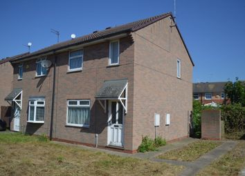 Thumbnail 3 bed semi-detached house for sale in Bibury Close, Hull