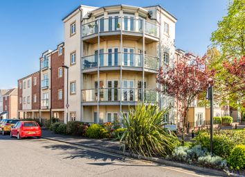 Thumbnail 2 bedroom flat for sale in Wharry Court, Manor Park, High Heaton