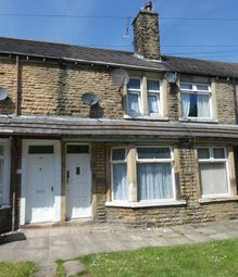 Thumbnail 2 bed terraced house for sale in Brompton Road, Bradford