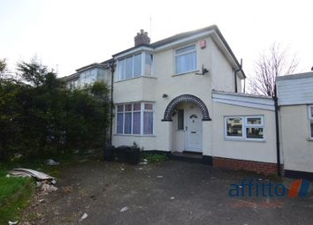 Thumbnail 5 bed semi-detached house to rent in Aldridge Road, Perry Barr, Birmingham