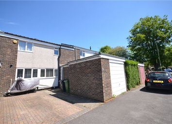Thumbnail 3 bed detached house for sale in Cambrian Way, Basingstoke, Hampshire