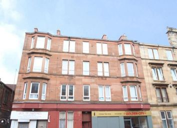 Thumbnail 2 bed flat for sale in Lorne Street, Glasgow, Lanarkshire