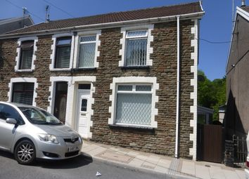 Thumbnail 3 bed semi-detached house for sale in Maiden Street, Cwmfelin, Maesteg