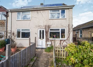 Thumbnail 4 bed semi-detached house for sale in Broadway, Merriott
