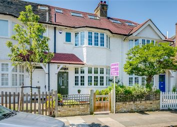 Thumbnail 5 bed terraced house to rent in Enmore Gardens, London