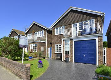 4 bed detached house for sale in 191 Reculver Road, Beltinge, Herne Bay, Kent CT6