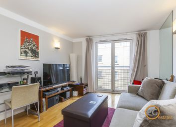 Thumbnail 1 bedroom flat to rent in Colefax Building Plumber's Row, Aldgate East, London