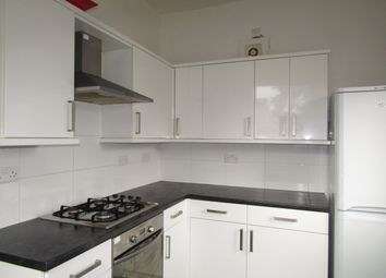 Thumbnail 5 bedroom maisonette to rent in St. Ronans Road, Southsea