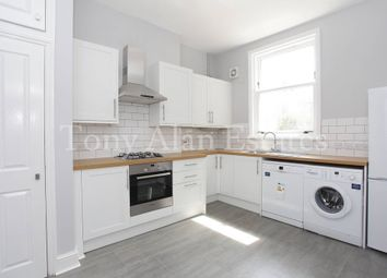 Thumbnail 2 bed flat to rent in Corinne Road, London