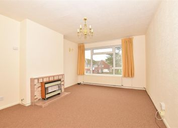 Thumbnail 2 bed maisonette for sale in St. Catherines Drive, Faversham, Kent