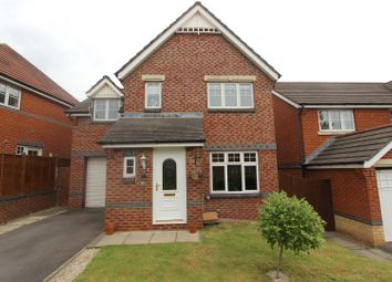 Thumbnail 3 bed detached house to rent in Portreath Court, Darlington