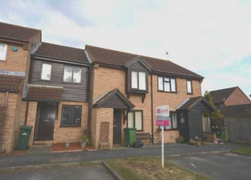 Thumbnail 2 bed terraced house to rent in Waterloo Court, Bletchley, Milton Keynes