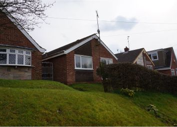 Thumbnail 2 bed detached bungalow for sale in Pippin Hill, Denby Village