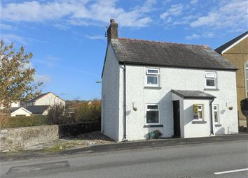 Thumbnail 2 bed detached house for sale in Chapel House, Porthyrhyd, Carmarthen