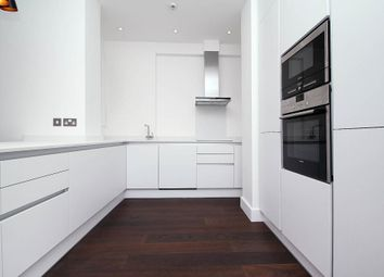 Thumbnail 1 bed flat to rent in Lancaster Grove, London