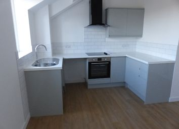Thumbnail 1 bed flat to rent in Market Place, Brigg, North Lincolnshire