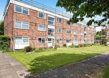 Thumbnail 2 bed flat for sale in Wood Court Gresley Road, Coventry