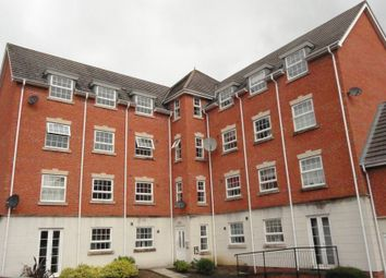 Thumbnail 2 bed flat for sale in Heritage Way, Hamilton, Leicester