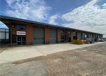 Thumbnail Light industrial to let in South Fens Enterprise Park, Fenton Way, Chatteris, Cambridgeshire