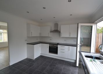 3 bed terraced house to rent in Meadowside, Angmering, West Sussex BN16