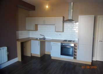 Thumbnail 1 bed flat to rent in Apartment 5, 15 Avenue Road