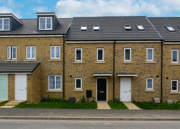Thumbnail 3 bed terraced house for sale in Montacute Road, Yeovil