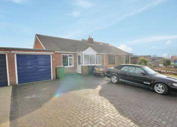 Thumbnail 3 bed semi-detached house for sale in St. Margarets Way, Brotton, Saltburn-By-The-Sea