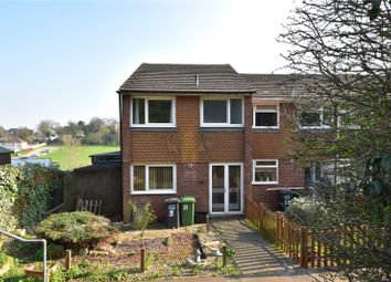 Thumbnail 3 bed terraced house for sale in The Spires, Dartford, Kent