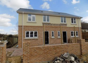Thumbnail 3 bed semi-detached house for sale in Bakers Paddock, Broadmayne, Dorchester