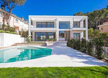 Thumbnail 4 bed villa for sale in Santa Ponsa - Port Adriano, Mallorca, Balearic Islands