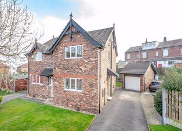 2 bed semi-detached house for sale in Grange Park Court, Morley, Leeds LS27