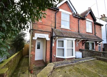 Thumbnail 2 bed flat for sale in Tilmore Road, Petersfield