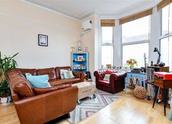 Thumbnail 2 bed property for sale in Tooting Bec Road, London