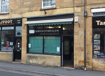 Retail premises to let in Siilver Street, Ilminster TA19