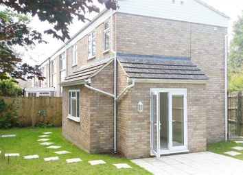 Thumbnail 4 bed end terrace house to rent in Suffolk Road, Canterbury