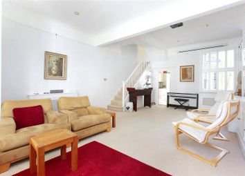 Thumbnail 4 bed property to rent in Garfield Road, Battersea, London