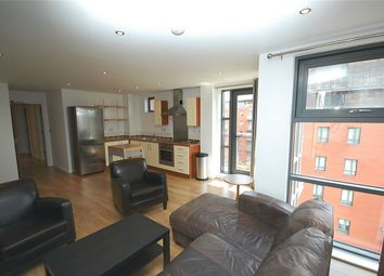 Thumbnail 2 bed flat to rent in City Gate 2, 3 Blantyre Street, Manchester