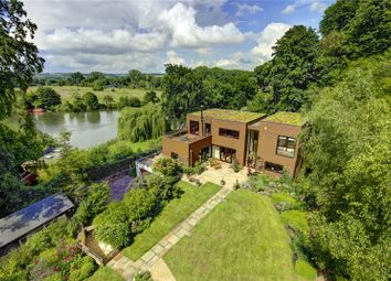 Thumbnail 5 bed detached house for sale in Quarry Wood, Marlow, Buckinghamshire