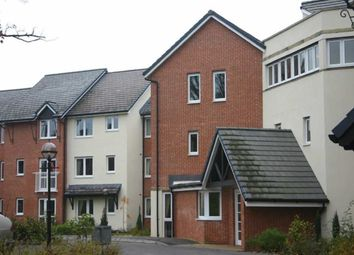 Thumbnail 1 bed flat for sale in Smithy Court, 1 Station Road, Marple Stockport