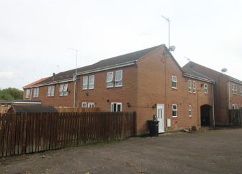 Thumbnail 1 bed end terrace house for sale in Elvington, King's Lynn